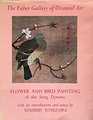 Flower and bird painting of the Sung dynasty