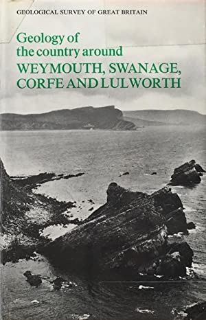 The geology of the country around Weymouth,: Arkell, W.J.