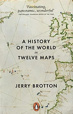 The history of the world in twelve maps