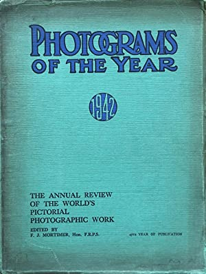 Photograms of the Year 1942