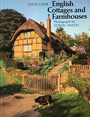 English cottages and farmhouses