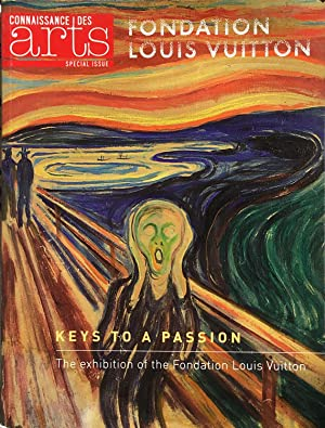 Keys to a passion: the exhibition of the Fondation Louis Vuitton