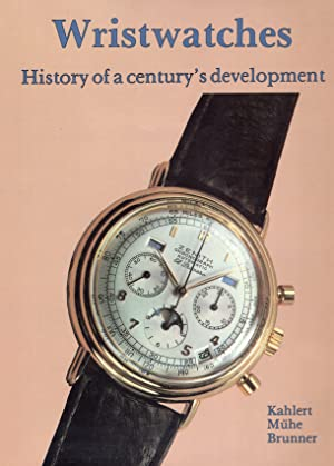 Wristwatches - History of a Century's Develop (English)