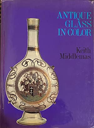 Antique Glass in Color