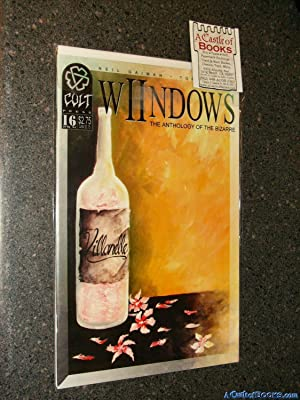 WINDOWS #16 [WIINDOWS]