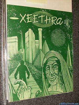 Xeethra; The Unexpurgated Clark Ashton Smith: Clark Ashton Smith;