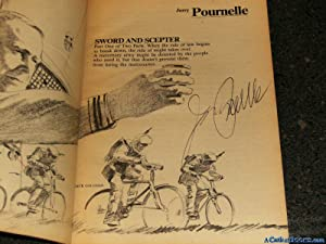 *Pournelle Signed* Analog Science Fiction, Science Fact, May 1973 Featuring Jerry Pournelle *Swor...