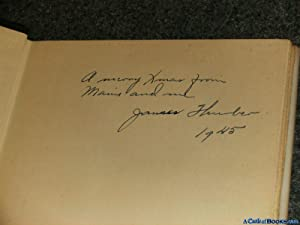 Signed* Is Sex Necessary? Or Why You: James Thurber (Signed);