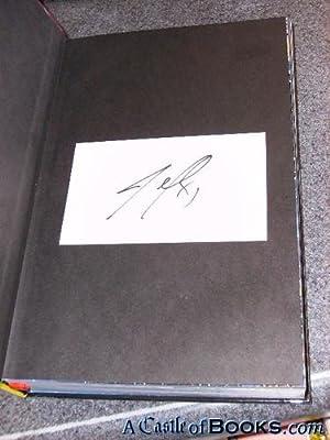 Signed* Rising Stars (Omnibus): J. Michael Straczynski