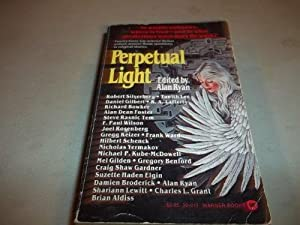 *Signed* Perpetual Light (1st)