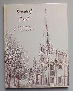 Portraits of Bristol: Tompkins, John