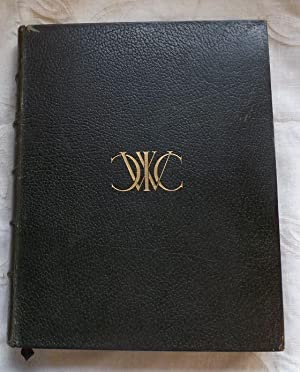 The Lea and Dove Edition: Being the: Walton, Izaak; Cotton,