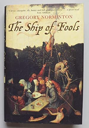 the ship of fools norminton gregory