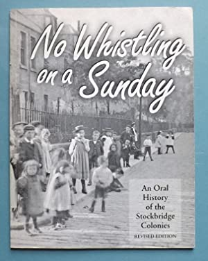no whistling on a sunday abebooks