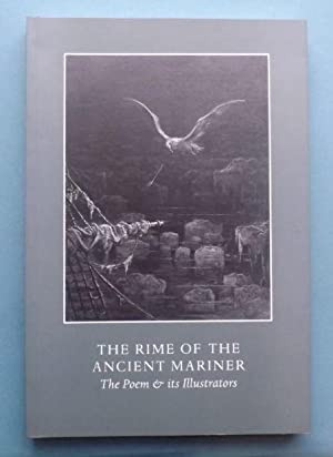 The Rime of the Ancient Mariner; The: Robert Woof,Stephen Hebron,Seamus