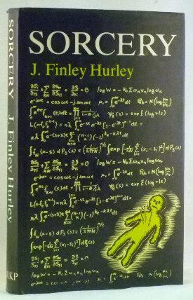 Sorcery: J. Finley Hurley