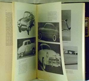 The Art of American Car Design: The Profession and the Personalities: Armi, C. Edson
