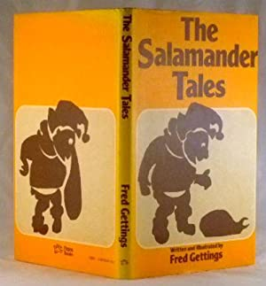 Salamander Tales, The: Gettings, Fred