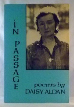 In Passage: Daisy Aldan