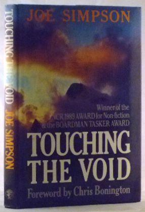 Touching Void by Simpson - AbeBooks