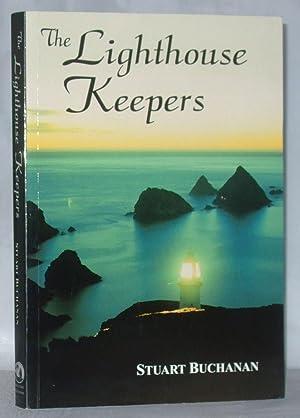 The Lighthouse Keepers: Stuart Buchanan
