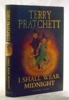 I Shall Wear Midnight: A Story of: Pratchett, Terry