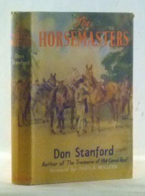 The Horsemasters: Don Stanford