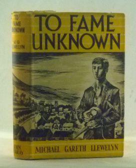 To Fame Unknown: Michael Gareth Llewelyn