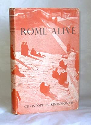 Rome Alive: Christopher Kininmonth