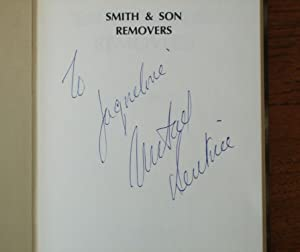 Smith and Son, Removers *Signed*: Bentine, Michael