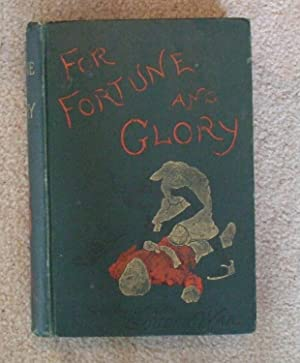 For Fortune And Glory A Story Of The Soudan War: Lewis Hough