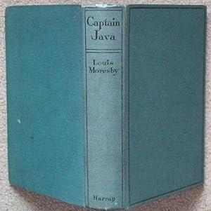 Captain Java: Louis Moresby
