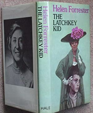 The Latchkey Kid: Forrester, Helen