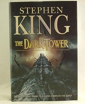 The Dark Tower: The Dark Tower V7: King, Stephen