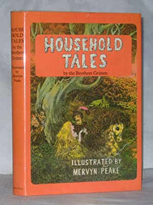 Household Tales By The Brothers Grimm: Grimm, Jakob Ludwig