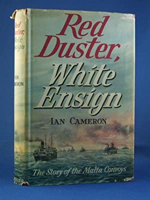Red Duster, White Ensign: Ian Cameron
