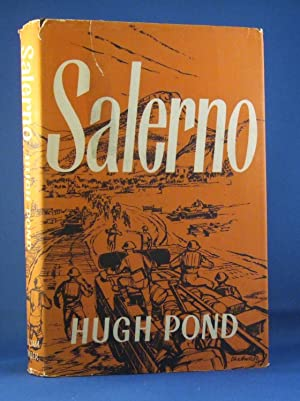 Salerno: Hugh Pond