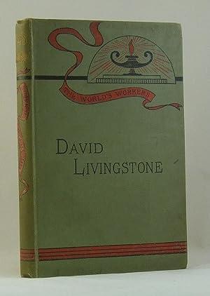 David Livingstone: Robert Smiles