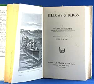 Billows and Bergs: W. Charles Metcalfe