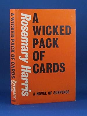 A Wicked Pack Of Cards: Rosemary Harris