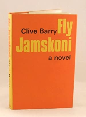 Fly Jamskoni: Barry, Clive