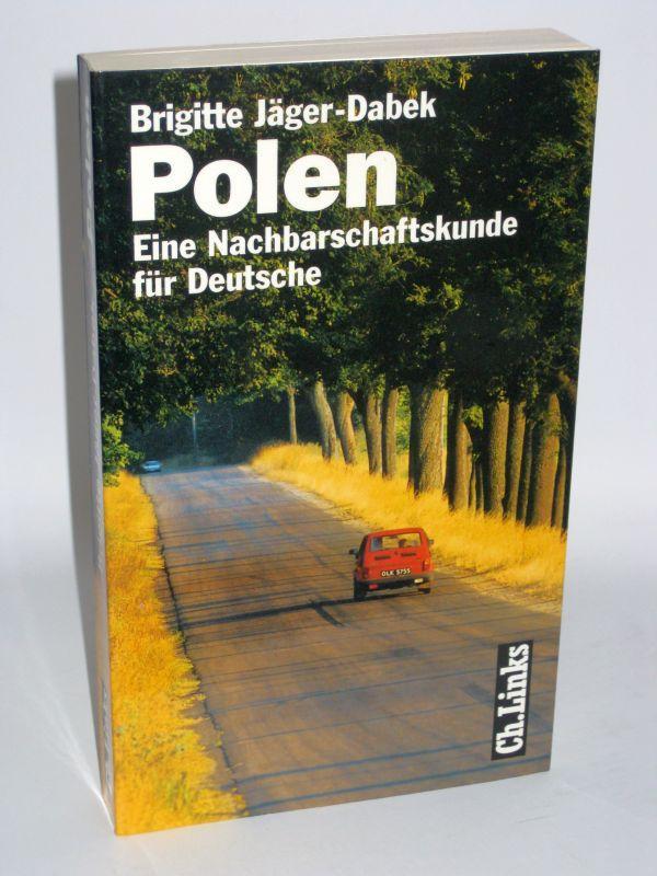 Polen Eine Von Brigitte Jaeger Zvab