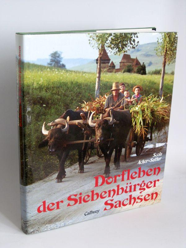 ErnstBuchZustand gut Geschichte der Siebenbürger Sachsen von Wagner