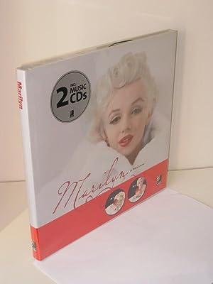 Marilyn: Milton Greene