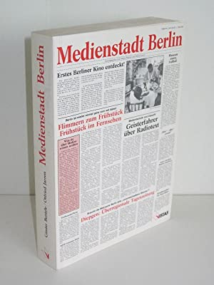 Medienstadt Berlin