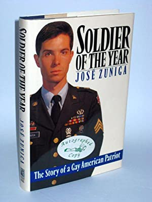 Soldier of the year The Story of a Gay American Patriot