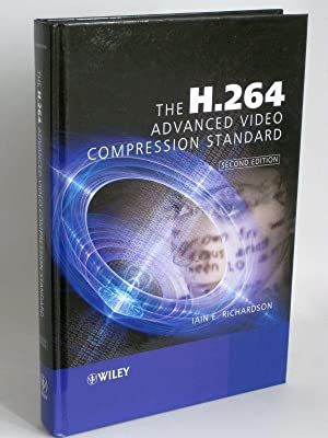 The H.264 Advanced Video Compression Standard Second Edition