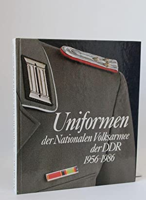 Uniformen der Nationalen Volksarmee der DDR 1956 - 1986