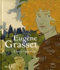 EUGENE GRASSET (1845-1917) - LEPDOR, CATHERINE