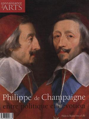Philippe de CHAMPAIGNE, entre politique et dévotion.: Alain TAPIÉ